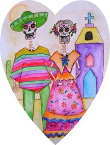 diego-frida-dia-de-los-muertos-mexican-couple-heart