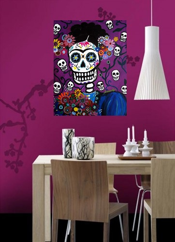 frida-amor-cherry-tree-theme-of-modern-wall-decals-362x500